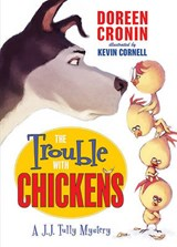The Trouble with Chickens | Doreen Cronin |