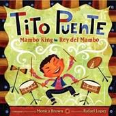 Tito Puente Mambo King/ Rey Del Mambo