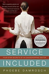 Service Included | Phoebe Damrosch |