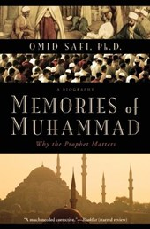 Memories of Muhammad | Omid Safi |