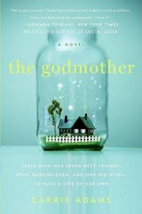 The Godmother | Carrie Adams |