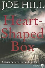 Heart-Shaped Box | Joe Hill |
