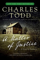 A Matter of Justice | Charles Todd |