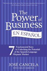 The Power of Business | Jose Cancela |