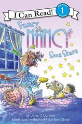 Fancy Nancy Sees Stars | Jane O'connor |