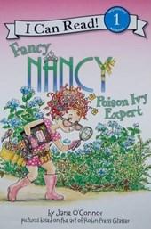 Fancy Nancy Poison Ivy Expert