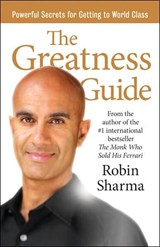The Greatness Guide | Robin Sharma |