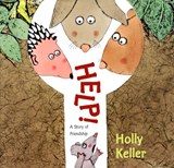 Help! | Holly Keller |