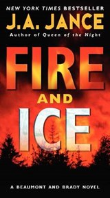 Fire and Ice | J. a. Jance |