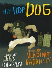 Hip Hop Dog
