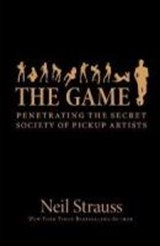 The Game | Neil Strauss |