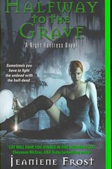 Halfway to the Grave | Jeaniene Frost |