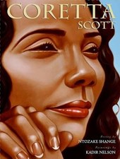 Coretta Scott