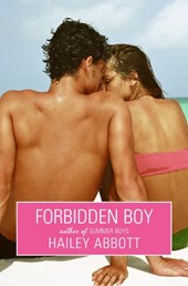 Forbidden Boy | Hailey Abbott |