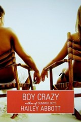 Boy Crazy | Hailey Abbott |