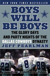 Boys Will Be Boys | Jeff Pearlman |