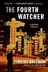 The Fourth Watcher | Timothy Hallinan |