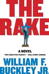 The Rake | Buckley, William F., Jr. |