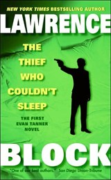 The Thief Who Couldn't Sleep | Lawrence Block |