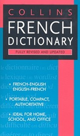 Collins French Dictionary | auteur onbekend |