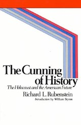 The Cunning of History | Richard E. Rubenstein |