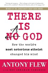 There is a God | Flew, Antony ; Varghese, Roy Abraham |