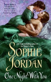 One Night With You | Sophie Jordan |