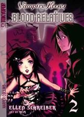 Vampire Kisses Blood Relatives 2