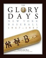 The Glory Days | auteur onbekend |