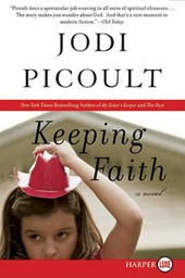 Keeping Faith | Jodi Picoult |
