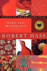 Time and Materials | Robert Hass |