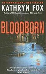 Bloodborn | Kathryn Fox |