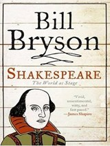 Shakespeare | Bill Bryson |
