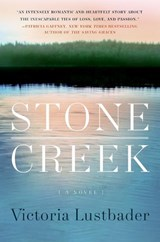 Stone Creek | Victoria Lustbader |