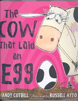 The Cow That Laid an Egg | Andy Cutbill |