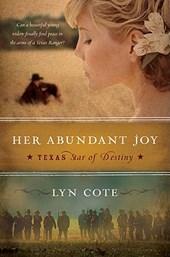 Her Abundant Joy (Texas