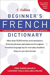 Collins Beginner's French Dictionary | auteur onbekend |