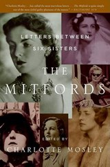 The Mitfords | Charlotte Mosley |