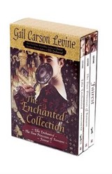 The Enchanted Collection | Gail Carson Levine |