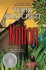 Nation | Terry Pratchett |