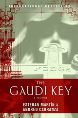 The Gaudi Key | Esteban Martin |