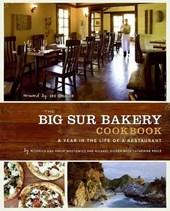 The Big Sur Bakery Cookbook