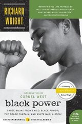 Black Power | Richard Wright |