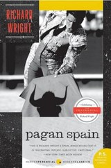 Pagan Spain | Richard Wright |