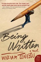 Being Written | William Conescu |