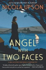 Angel with Two Faces | Nicola Upson |