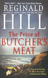 The Price of Butcher's Meat | Reginald Hill |