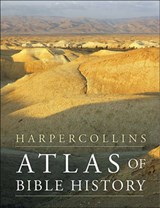 HarperCollins Atlas of Bible History | James Pritchard |