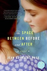 The Space Between Before and After | Jean Reynolds Page |
