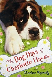 The Dog Days of Charlotte Hayes | Marlane Kennedy |